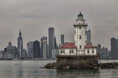 Lighthouse by Vicente Montoya on 500px