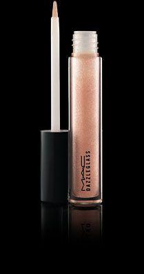 MAC Sugarrimed lipglass... Steven tells me my lips look like a disco ball :) I LOVE IT!!!