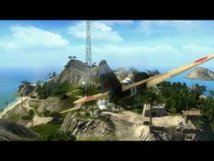 Battlefield 1943 Announcement Trailer