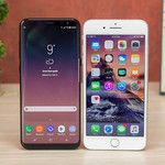 IDC: Samsung Apple still top smartphone shipments but Chinese manufacturers are catching up fast