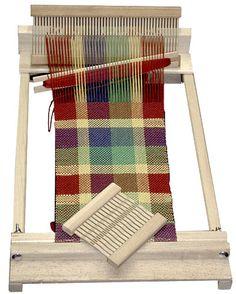 Heirloom Beginner's Loom