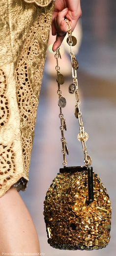 Dolce & Gabbana   S/S 2014 RTW