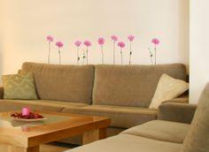 Vinilos decorativos en http://www.alamaula.com/q/vinilos+decorativos/S1G1 #Decoración #Hogar #Compras #Tendencias #Motivación