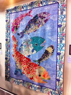 A Quilter by Night: Tokyo Quilt Festival 2013, Part 3 of 3 - Ok, there's more!