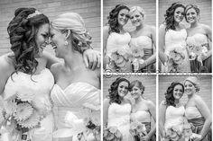 Bridesmaids http://storytotell.me/blog/mr-mrs-ault/ Wedding Photography