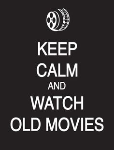 More Cary Grant, Gene Kelly, Gregory Peck, James Stewart, Frank Capra, Hitchcock, Billy Wilder, etc., please.