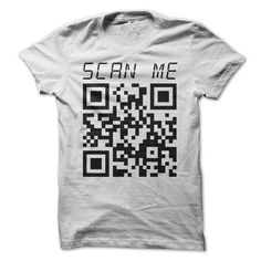 Scan Me! - #gift for dad #anniversary gift. THE BEST => https://www.sunfrog.com/Geek-Tech/Scan-Me-Barcode.html?68278