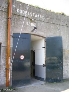De deur staat open! Vandaag en morgen 11.00 - 16.00 uur, Fort Kudelstaart @StellingvanAms