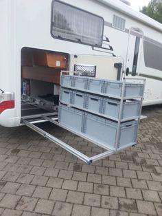 RG-Reisemobil-Regalbau