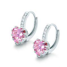 3da8d5c078ef1 16 Best Heart images | Heart shaped diamond ring, Diamond Rings ...