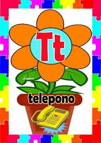 Alpabetong Filipino - T Classroom Charts, Classroom Bulletin Boards, Classroom Design, Classroom Decor, Easy Paper Flowers, Bulletin Board Display, English Reading, Reading Passages, Reading Material
