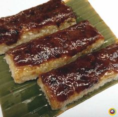 Bibingkang Malagkit Recipe – The Most Popular Filipino Desserts (With Pictures) Pinoy Dessert, Filipino Desserts, Filipino Dishes, Asian Desserts, Just Desserts, Dessert Recipes, Filipino Food, Easy Filipino Recipes, Rice Desserts
