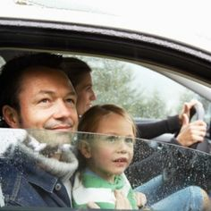 How to drive safely in the rain #Motoring #Tech #safedriving ClubSense.co.za