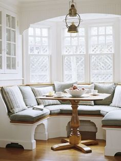 furniture style built in bench breakfast nook furniture