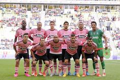 Eventi speciali. Amichevoli estive, la Juventus batte 2-1 il Lechia Danzica - LaPresse