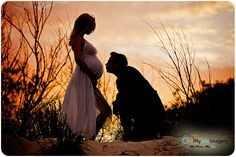 Stunning Gold Coast Queensland Maternity photography, newborn and maternity packs. Beach, sunset, low light, forest, outdoors and studio