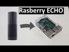 Installing Alexa Voice Service to Raspberry Pi - YouTube