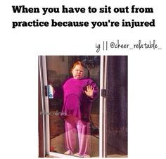 Ironically I got a concussion from soccer but it was for school.then I couldn't play club soccer For a month ~Isabella D. Volleyball Jokes, Basketball Memes, Softball Quotes, Cheer Quotes, Sport Quotes, Funny Sports Memes, Sports Humor, Funny Memes, Swimming Memes