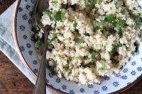 Bijgerecht: simpele couscous salade