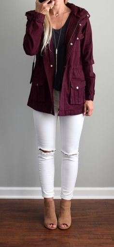 Fall Winter Outfits, Autumn Winter Fashion, Summer Outfits, Casual Outfits, Casual Wear, Casual Fall, Christmas Outfits, White Casual, Casual Boots