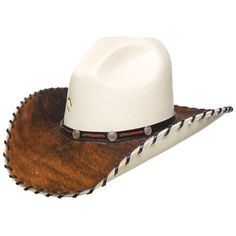 AA Callister Blog: Cowboy Hats: Which One is For Me?