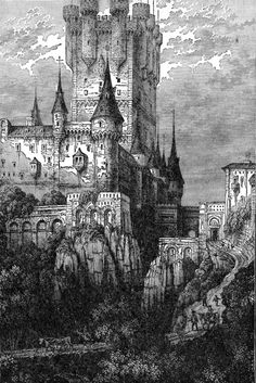 Post everywhere! Include and which count for points for this giveaway. Be sure to tag so the author sees it. See her Rising Shadows board! Image Search Results for medieval castle Castle Sketch, Castle Drawing, Medieval Tattoo, Fantasy Castle, Fantasy Art, Fantasy World, Medieval Castle, Medieval Fantasy, Burg Tattoo