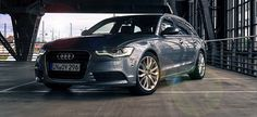 Audi A6 Avant im Test #autokarma