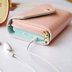 Flip Cover Zipper Envelop Wallet Purse Case For Samsung Galaxy S5 Note2 note 3 S2 S3 Mega 5.8 6.3 N7100 N9000 I9600 (pink) Case Land http://www.amazon.com/dp/B00JLJZTMK/ref=cm_sw_r_pi_dp_fdw-tb16PDEHH