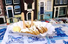 Got the munchies? 5 Must Eat Street Foods You Absolutely Have to try in Amsterdam