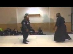 Ninjutsu :Combat Art of the Unexpected.