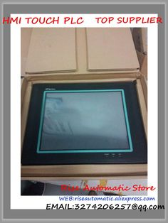 530.00$  Watch here - http://ali908.shopchina.info/1/go.php?t=32338372149 - NEW 10.4-inch Color Touch Screen HMI LEVI910T Replaced MT6100i MT510T MT8104iH  #buyonline