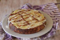 Brioche de crema y manzanas caramelizadas   La cocina perfecta