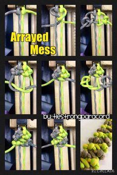 Arreyed Mess