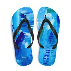 nat. surfing flip flops Summer On You, Us Man, Saturated Color, Carbon Footprint, Textile Prints, Black Rubber, Staycation, Soft Fabrics, Party Wear