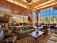 Resort at Squaw Creek 4 Star amenities, Ski/in/out,hot tubs, ice rink, heatdpoolVacation Rental in Squaw Valley - Olympic Valley from @homeaway! #vacation #rental #travel #homeaway