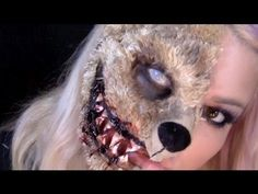 15 Halloween Makeup Tutorials On YouTube You Must Check Out