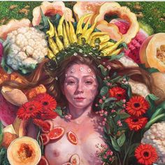 Close up of Fernanda's Ceremony . .  #oilpainting #oiloncanvas #artsharing #paintingprocess #paintingprogress #arts_help #artbringslove #art_hyperrealism  #newyorkart  #figurepainting  #stilllifepainting #stilllife  #nature #paintguide #artsanity #arts_gallery #art_f_u #art_daily #art_sharing #arts_realistique  #artists_magazine #skipy0010 #arfido #creativeuprising #arts_help #instartpics #artist_4_shoutout  #artists_magazine #thetaxcollection