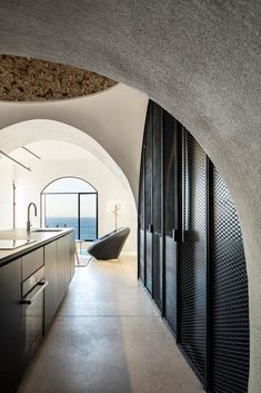 Modern Cave - Picture gallery