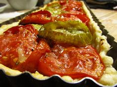 """This will be a """"go-to"""" as soon as good tomatoes are in season."""
