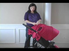 Check Out Baby Gizmo Britax B-Agile Double Stroller Review