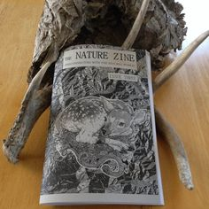 The third and latest issue of the Nature Zine, released January This edition is black and white and does not include the audio cassette. Nature Journal, Natural World, Zine, Journals, Third, Black And White, Image, Art, Art Background