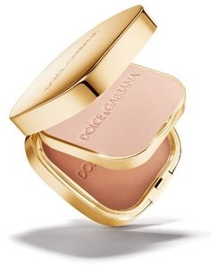 Dolce & Gabbana Beauty Contour Duo for spring 2017