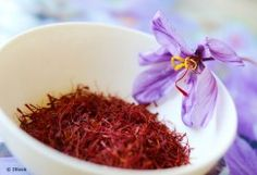 The health benefits of saffron range from treating depression and insomnia to use as an aromatic for relaxation. Ayurvedic medicine has employed saffron to treat skin conditions, anxiety, gastrointestinal disorders and viral infections. Buy Saffron, Saffron Spice, Saffron Extract, Saffron Flower, Herbs For Depression, Depression Support, Depression Symptoms, Saffron Benefits, Gardens