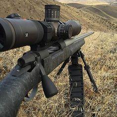 Affordable custom long range hunting rifle http://riflescopescenter.com/category/barska-riflescope-reviews/