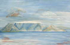 Africana – Cape Nuance Art Gallery Table Mountain, Mountain Paintings, Cape, Art Gallery, Idea Paint, Art Production, Mantle, Cabo, Art Museum