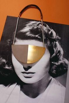 Michal Lerman Jewellery - Art direction Koniak Design Studio