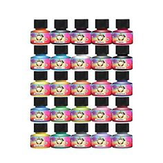 Immortal Tattoo Ink 25 Color Inks S17 >>> Want additional info? Click on the image. Note:It is Affiliate Link to Amazon.