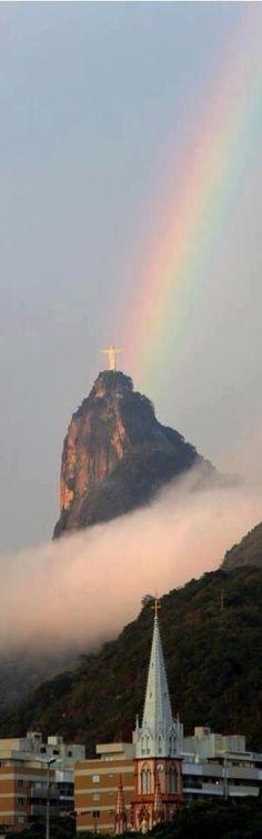 Rio de Janeiro, a real fairy tale!