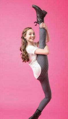 Dance spirit Credit ♥ Dancemoms luver♥