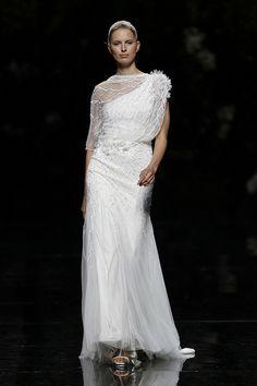 UGENA - Pronovias 2013 Bridal Collection, via Flickr.